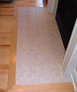 Custom Hardwood and Tile Flooring in South Jersey